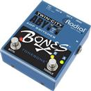 RADIAL ENGINEERING Effect Equipment TWIN CITY A/B/Y AMP SWITCHER